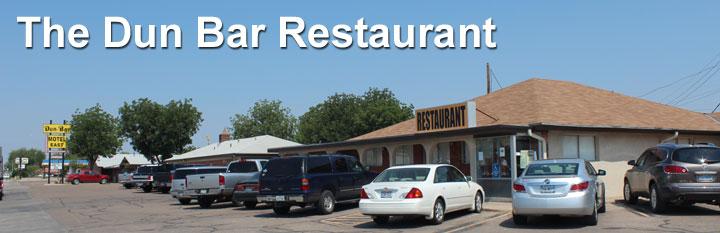 San Angelo Restaurants Dun Bar Restaurant San Angelo